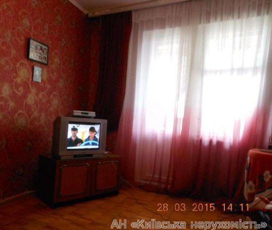 Фото 4 - Продам квартиру Киев, Бальзака Оноре де ул.
