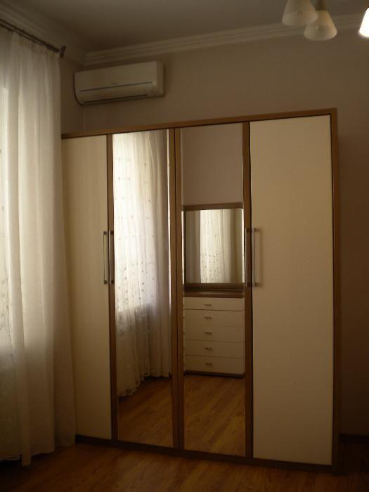 Фото 4 - Сдам квартиру Киев, Дмитриевская ул.