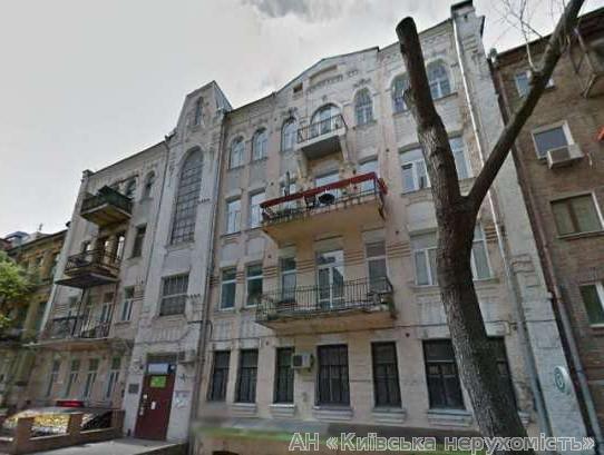 Фото - Продам квартиру Киев, Тургеневская ул.