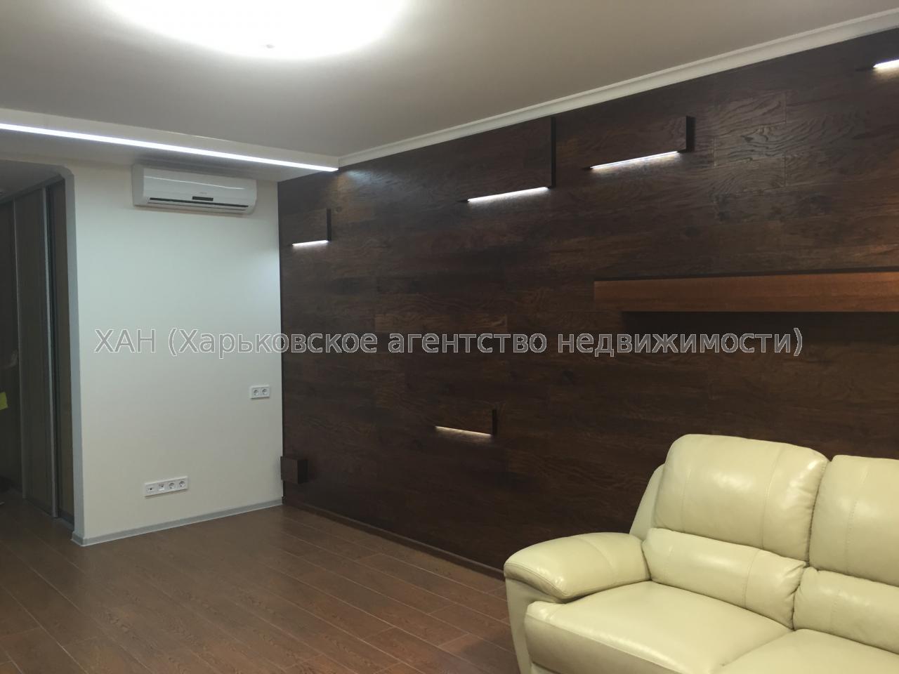 Продам квартиру Харьков, Сухумская ул. 5