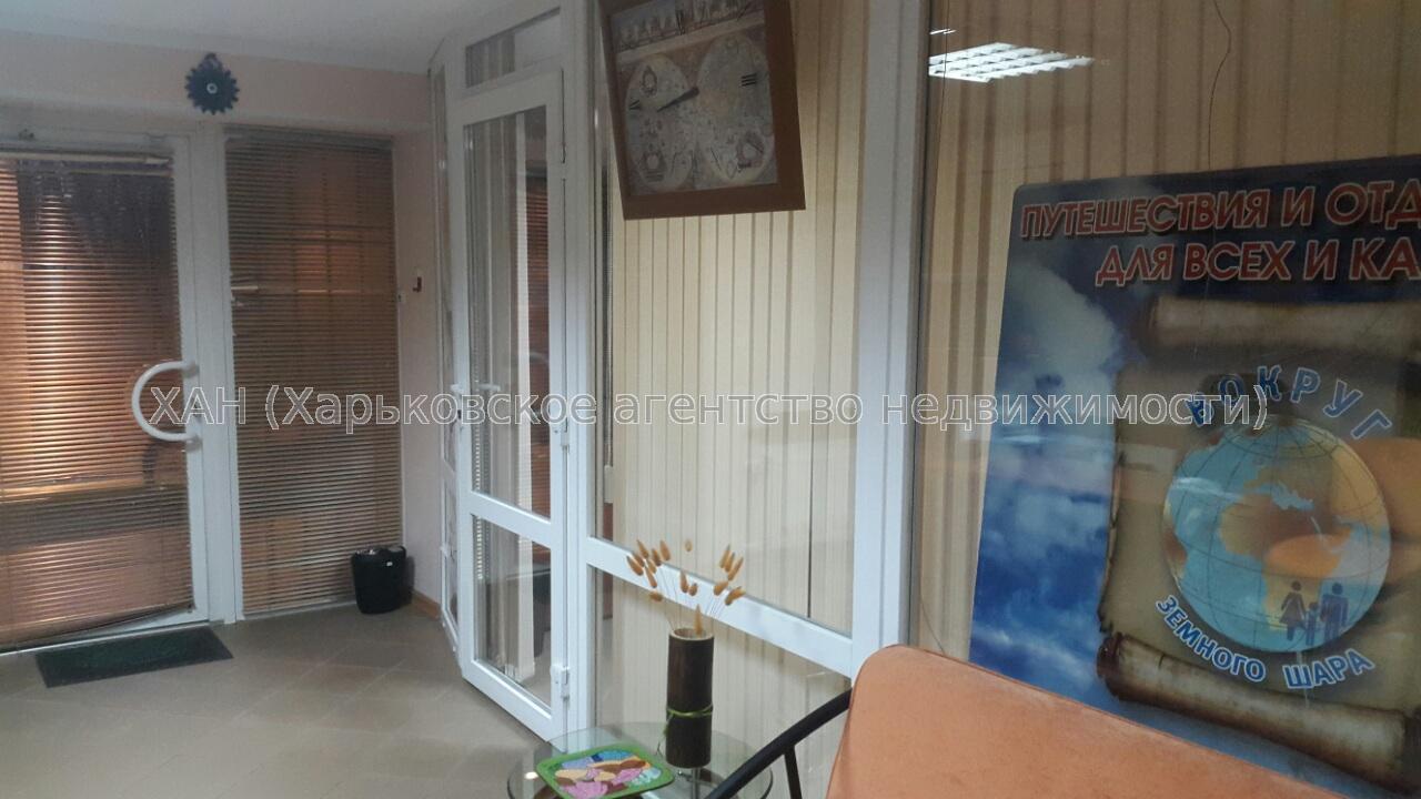 Фото 5 - Продам офис в многоквартирном доме Харьков, 23 Августа ул.