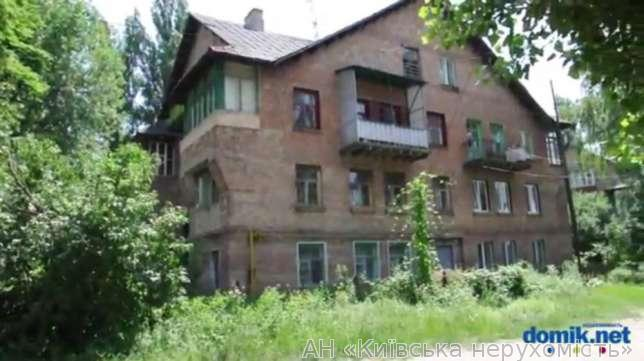 Фото 3 - Продам квартиру Киев, Гарина Бориса ул.