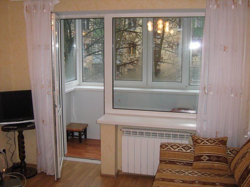 Фото 3 - Сдам квартиру Киев, Подвысоцкого Профессора ул.