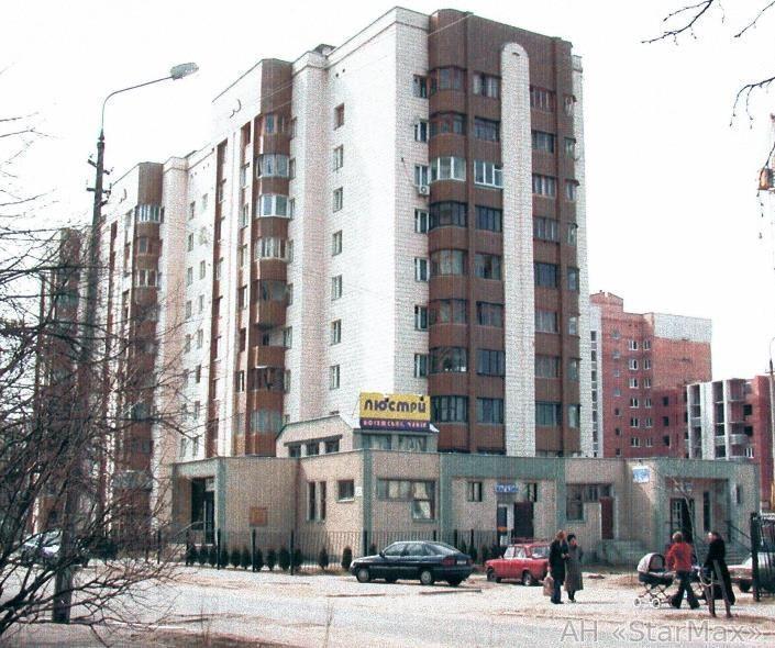 Фото 2 - Сдам торговое помещение Киев, Теремковская ул.