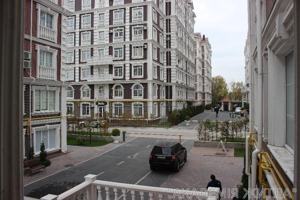 Фото - Сдам квартиру Киев, Луценко Дмитрия ул.