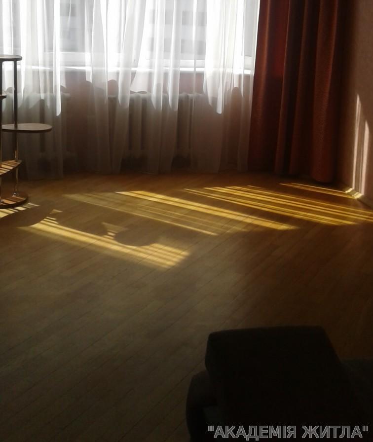 Фото 2 - Сдам квартиру Киев, Княжий Затон ул.