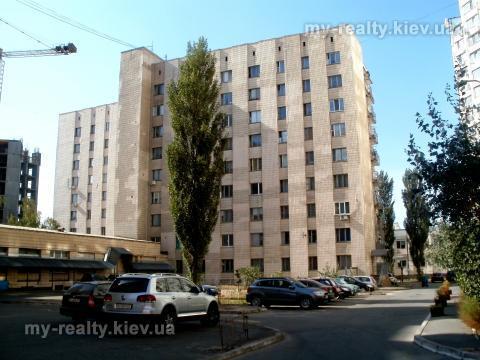 Фото 3 - Продам квартиру Киев, Северная ул.