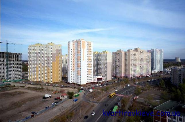 Фото 2 - Продам квартиру Киев, Закревского Николая ул.