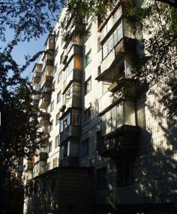 Фото 2 - Сдам квартиру Киев, Сосниных Семьи ул.