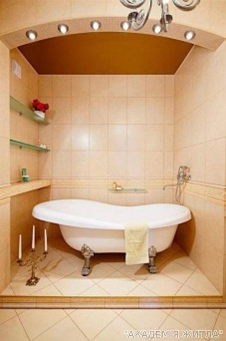 Фото 3 - Сдам квартиру Киев, Почайнинская ул.