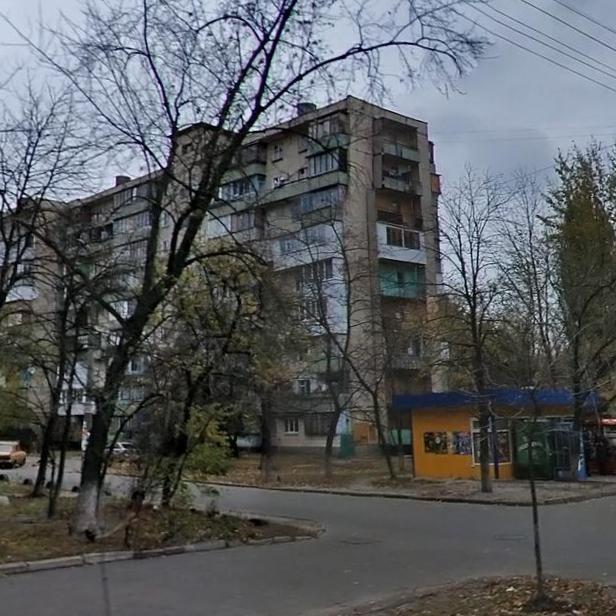 Фото 4 - Продам квартиру Киев, Матеюка Николая ул.