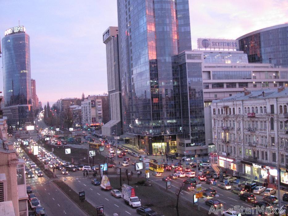 Фото 5 - Сдам офисное помещение Киев, Бассейная ул.