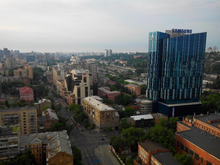 Фото 4 - Продам квартиру Киев, Жилянская ул.