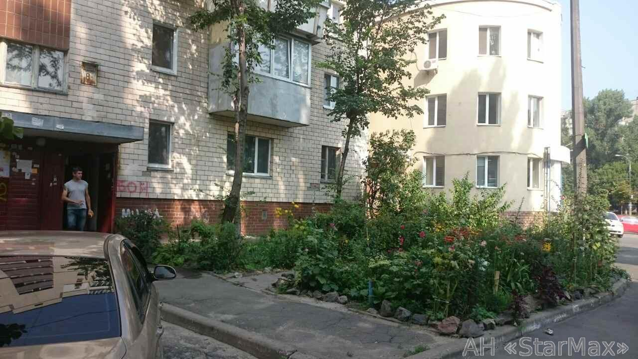 Продам квартиру Киев, Ивашкевича Ярослава ул. 2