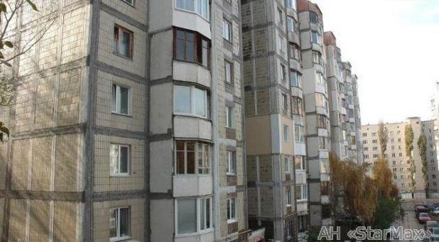 Фото 5 - Продам квартиру Киев, Курская ул.