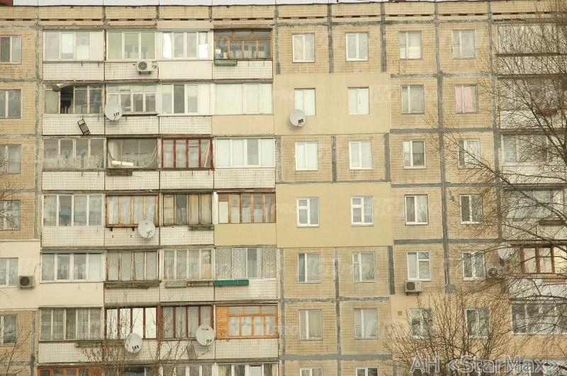 Фото 3 - Продам квартиру Киев, Лятошинского ул.