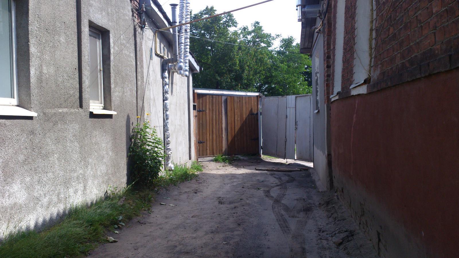 Продам часть дома Харьков, Грековская ул.