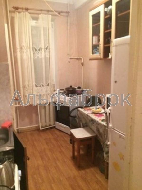 Продам квартиру Киев, Ушинского ул.