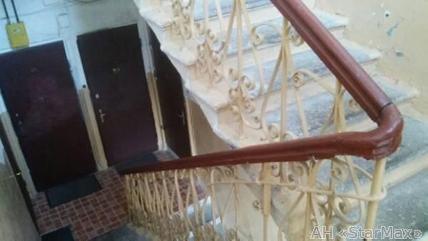 Фото 3 - Продам квартиру Киев, Пушкинская ул.