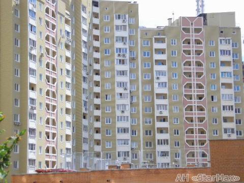 Продам квартиру Киев, Георгия Гонгадзе ул.