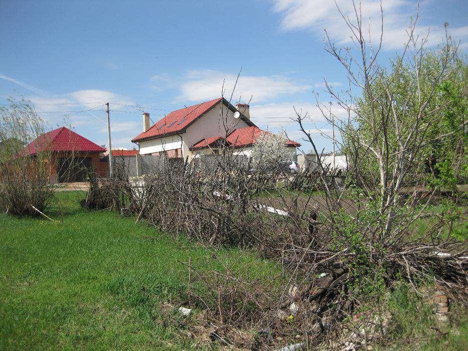 Продам участок под застройку частного дома Харьков