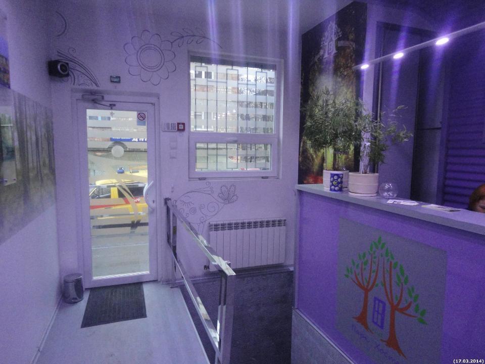 Продам хостел Киев, Задорожный пер.
