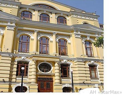 Сдам офисное помещение Киев, Бульварно-Кудрявская ул.