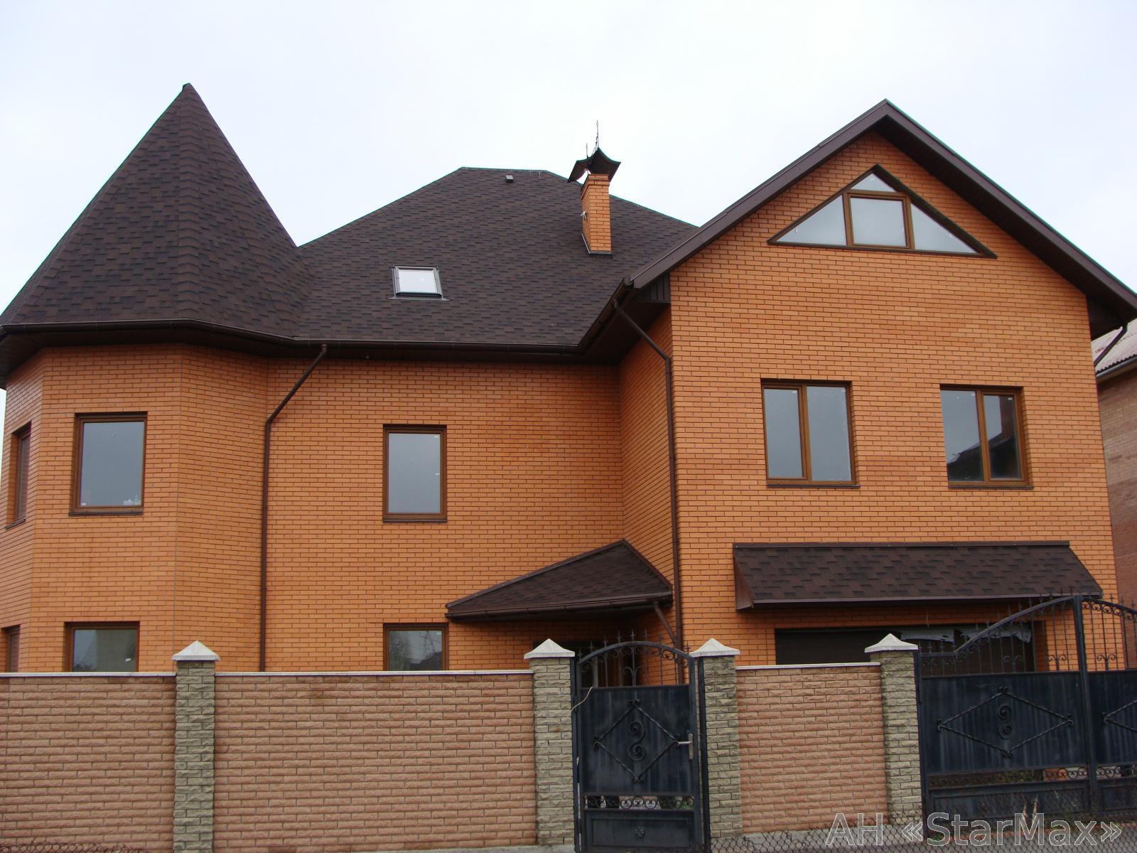 Продам дом Киев, Осокорская ул. 2