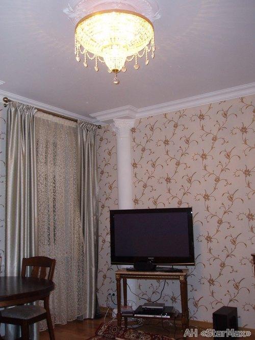 Продам квартиру Киев, Деловая ул. 3