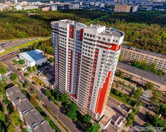 Продам квартиру Киев, Запорожца Петра ул. 4