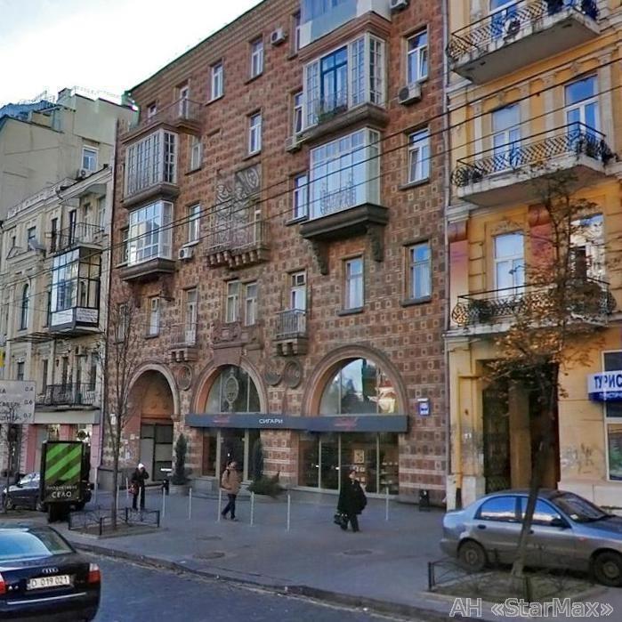 Сдам квартиру Киев, Большая Васильковская ул.