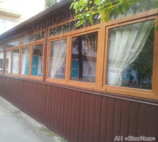 Продам кафе Киев, Гагарина Юрия пр-т 5