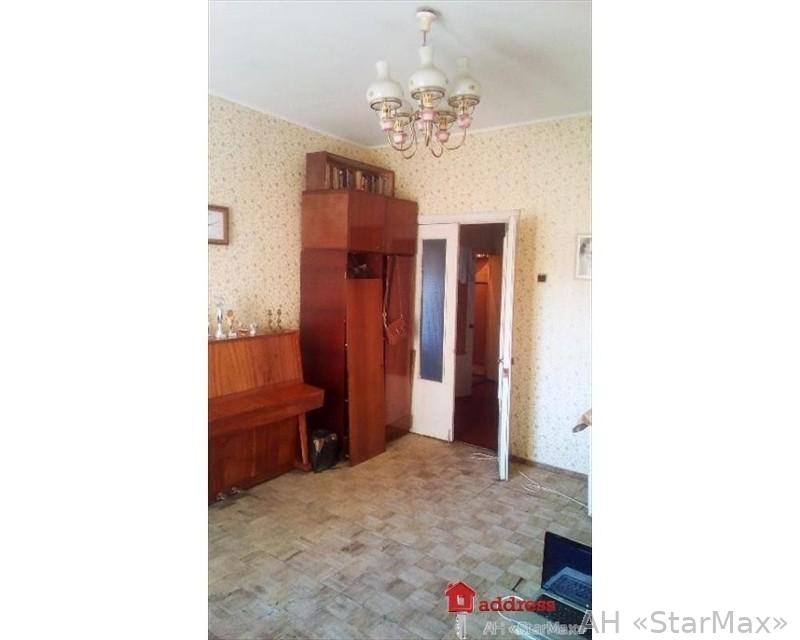 Продам квартиру Киев, Антоновича ул. 2