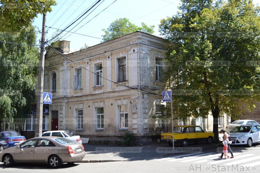 Фото 3 - Продам квартиру Киев, Хорива ул.