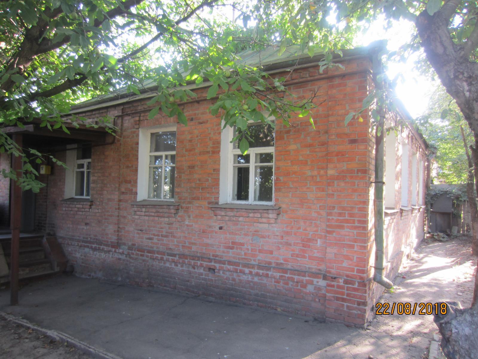 Продам часть дома Харьков, Плодородный пер.