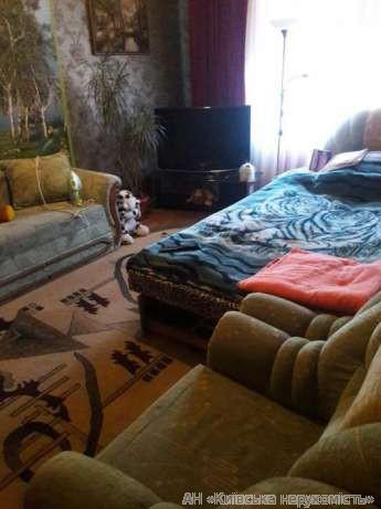 Продам квартиру Киев, Витрука Генерала ул. 5