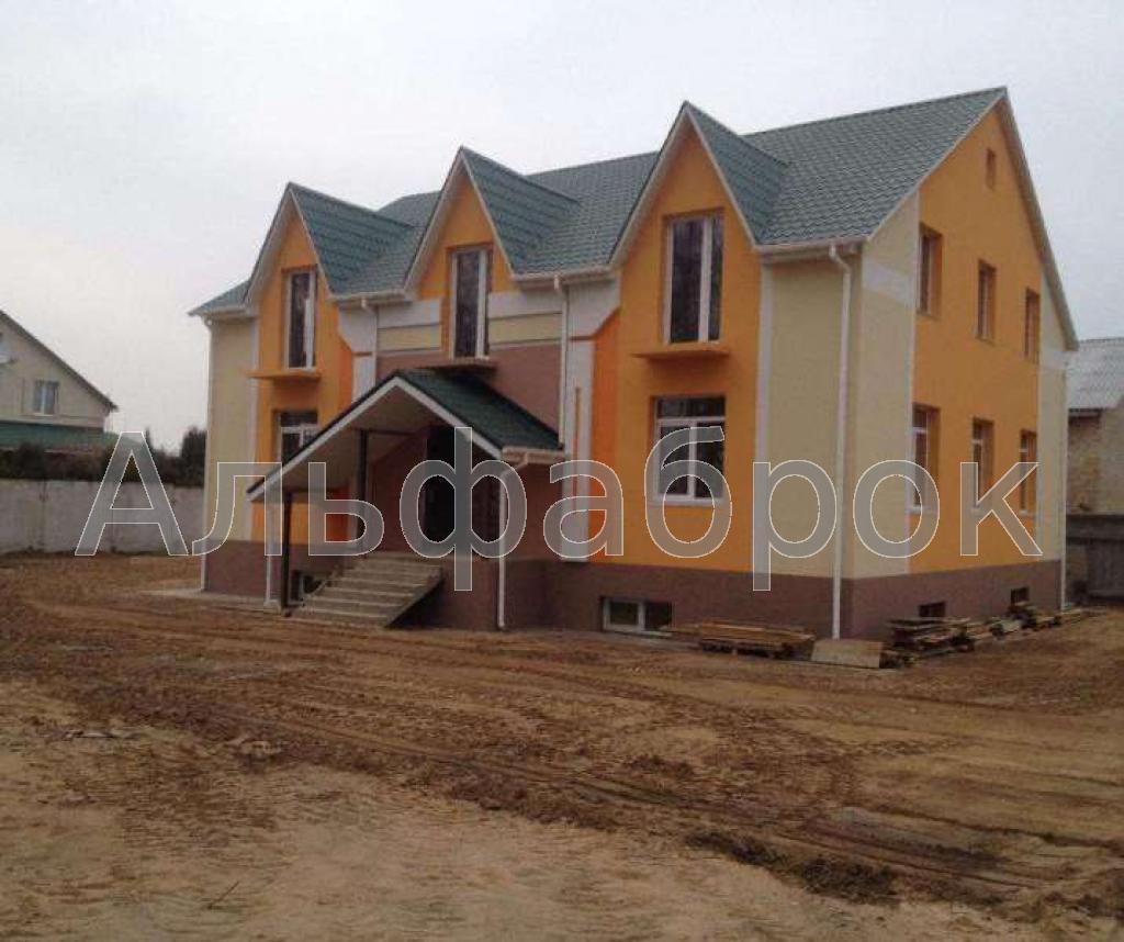 Продам дом Ворзель 2