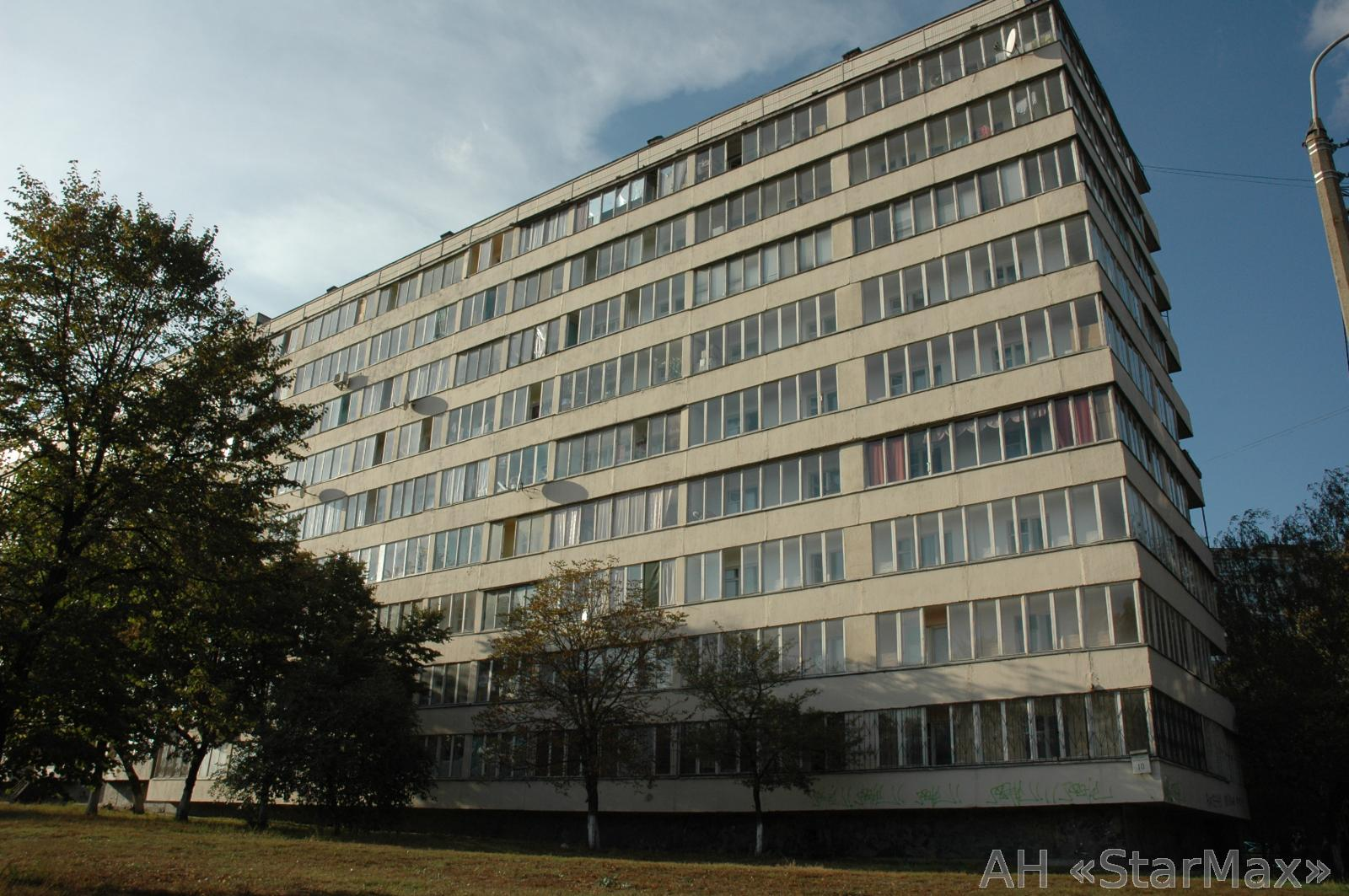Продам квартиру Киев, Борщаговская ул.