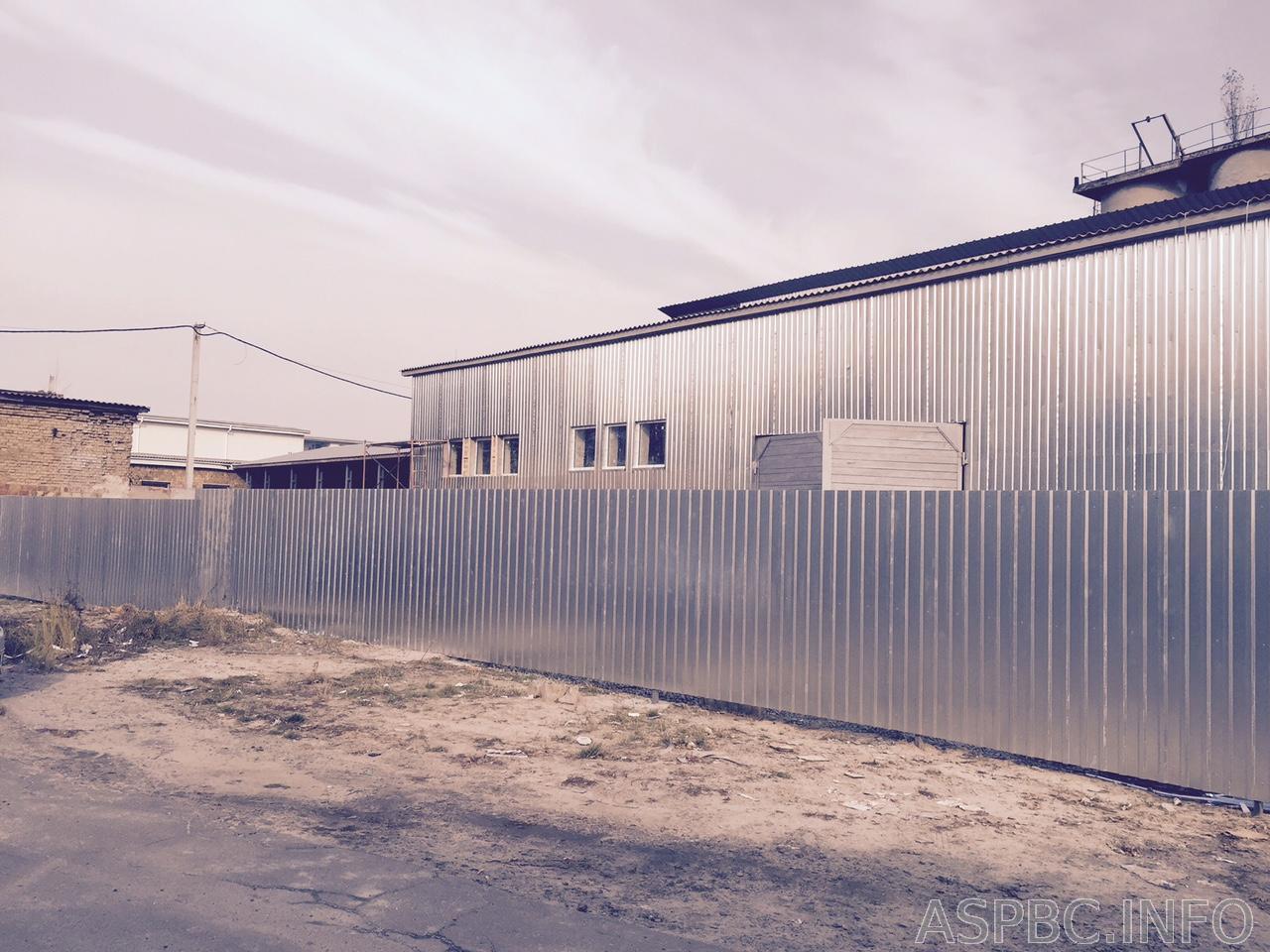 Продам промышленный комплекс Буча 3