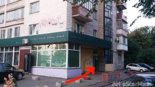 Продам квартиру Киев, Воздухофлотский пр-т 3