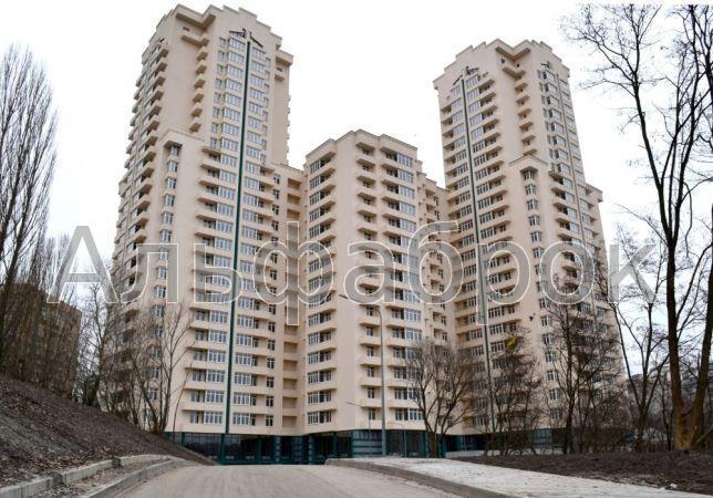 Продам квартиру Киев, Липковского Василия Митрополита ул.