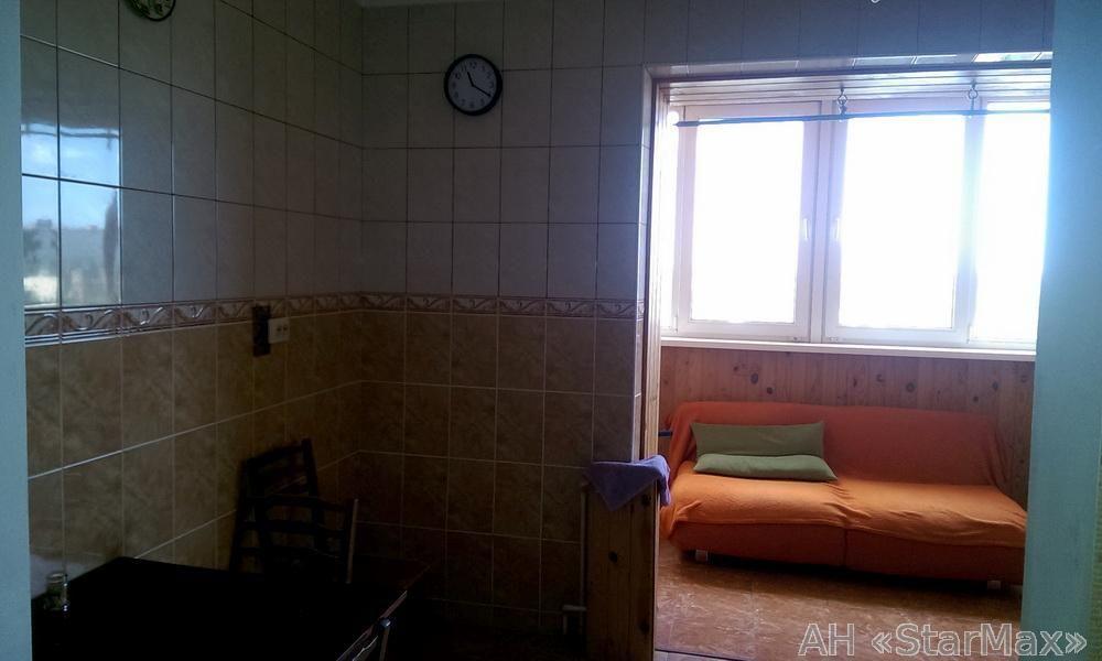 Продам квартиру Киев, Новаторов ул.