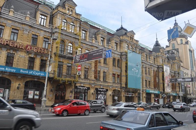 Продам офисное помещение Киев, Большая Васильковская ул. 5