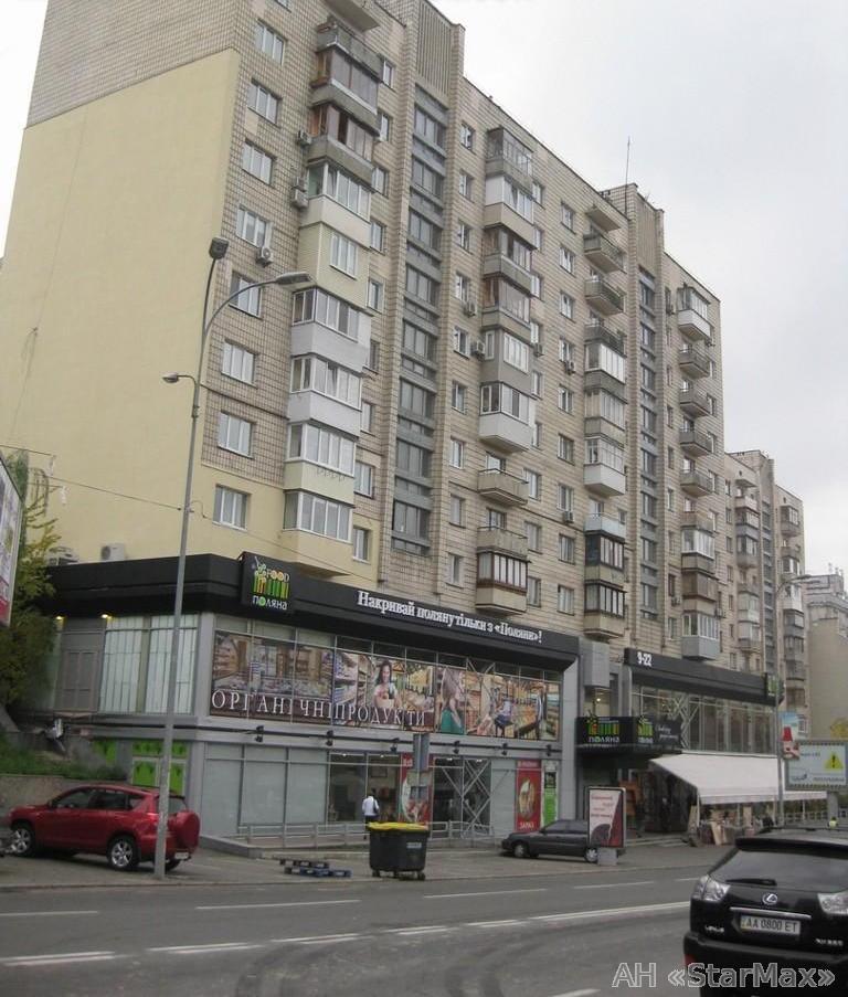 Продам квартиру Киев, Мечникова ул. 4