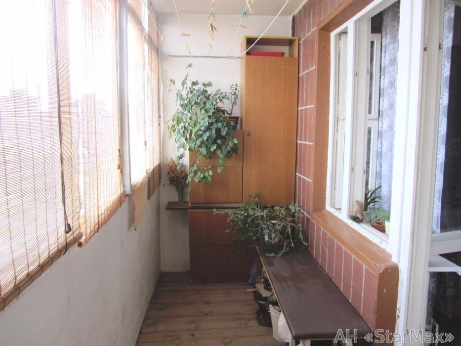 Продам квартиру Киев, Харьковское шоссе 5