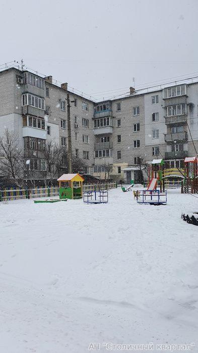 Продажа квартир Гостомель
