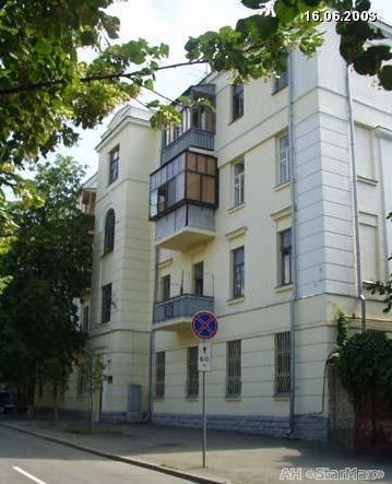 Продам квартиру Киев, Каменева Командарма ул. 2
