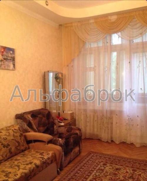 Продам квартиру Киев, Новополевая ул.