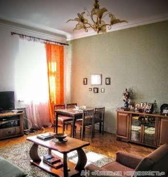 Продам квартиру Киев, Леонтовича ул. 3