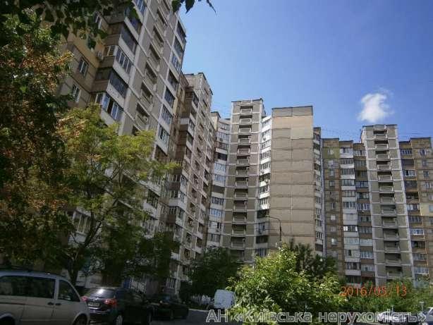 Продам квартиру Киев, Пушиной Федоры ул. 2